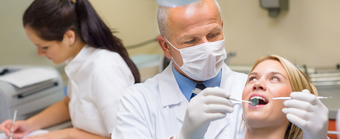 Dentist-Insurance