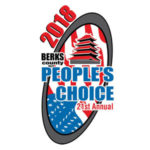 2018 Berks County People's Choice Award presented to Gallen Insurance