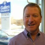 Dave Gallen, Gallen Insurance