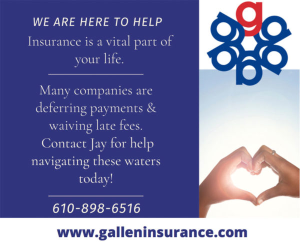 Gallen Insurance can help with all your Medicare needs