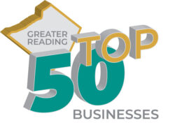 Greater Reading Top 50 Businesses