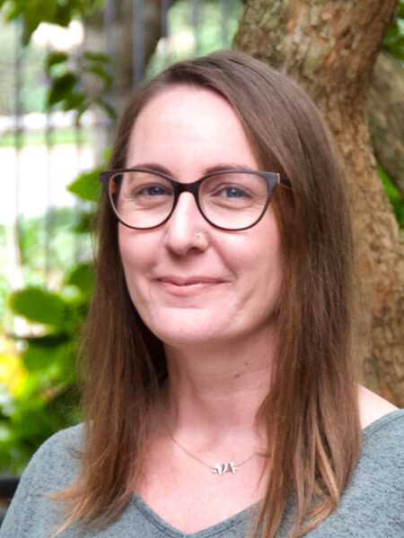 Lura Bare – Marketing Coordinator at Gallen Insurance