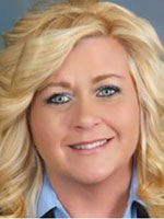Amber Rice-Manella – Insurance Consultant at Gallen Insurance