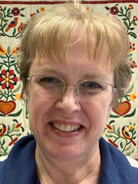 Jennifer Boyd - Account Tech at Gallen Insurance