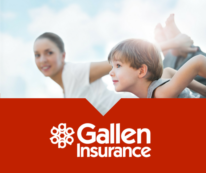 Gallen Insurance life insurance image