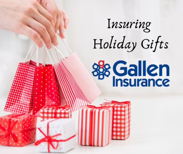 Insuring Holiday Gifts