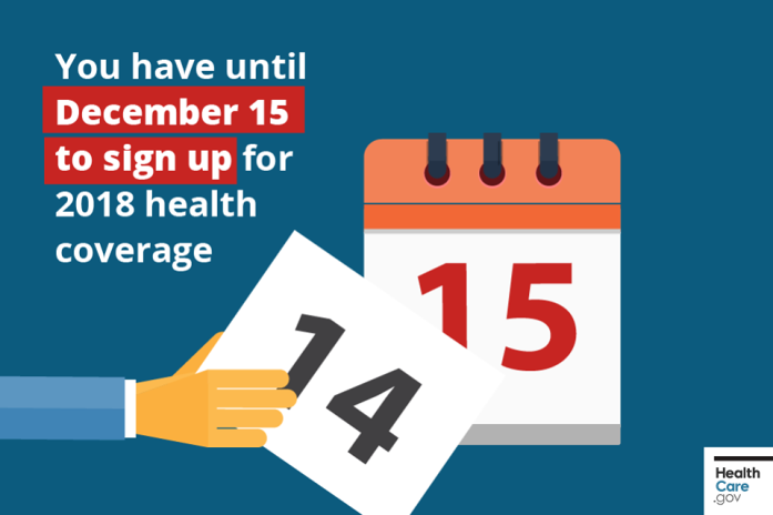 Have you decided on a health insurance plan for the next year?