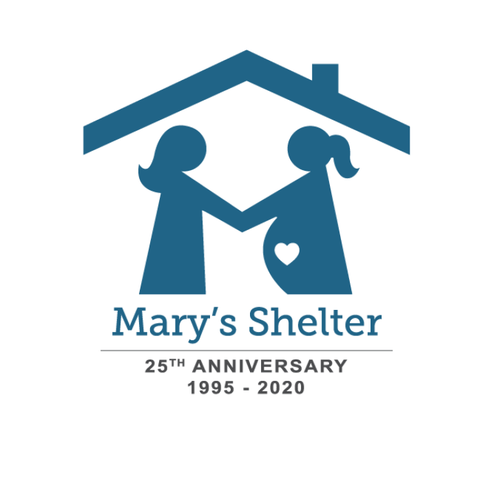 We are proud to support Mary's Shelter in their monthly Diaper Bank, a program that serves 155 families by providing diapers for 485 children per month!