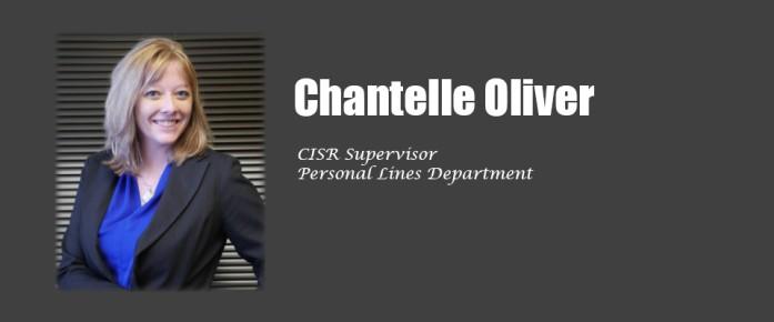 Chantelle Oliver | Gallen Insurance