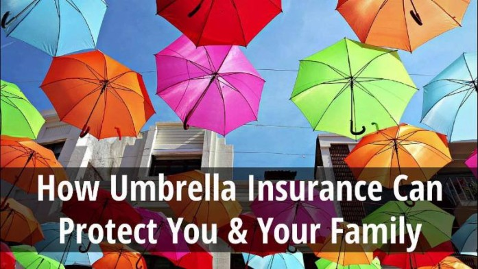 How umbrella insurance can protect you and your family