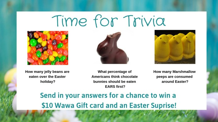 Time for Trivia!