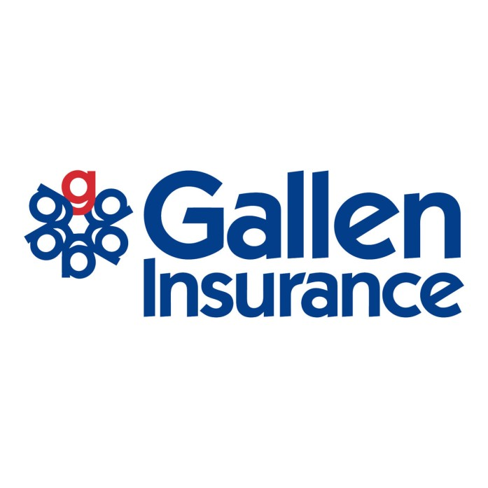 Gallen Insurance, Reading PA - square logo