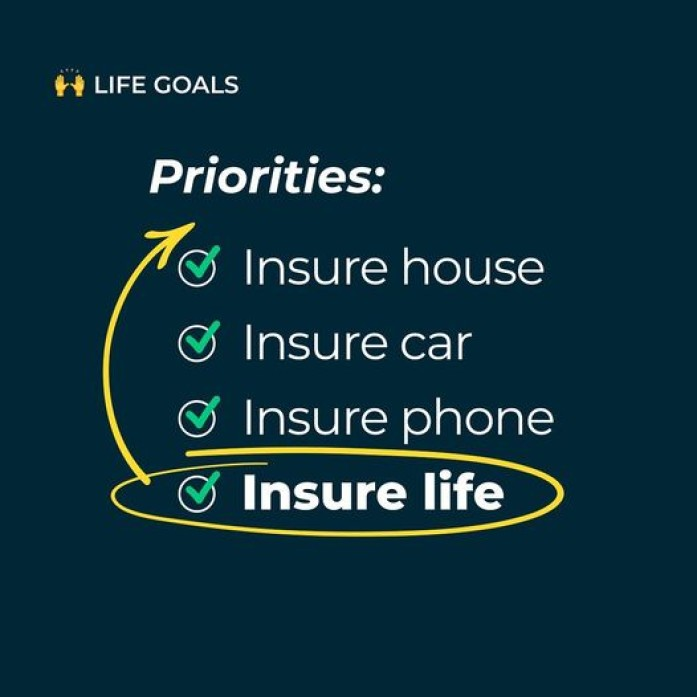 September is Life Insurance Awareness Month!