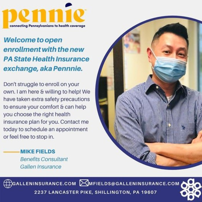 Gallen Insurance is ready to help with Pennie Open Enrollment. Don't struggle to enroll on your own, contact us today for assistance!