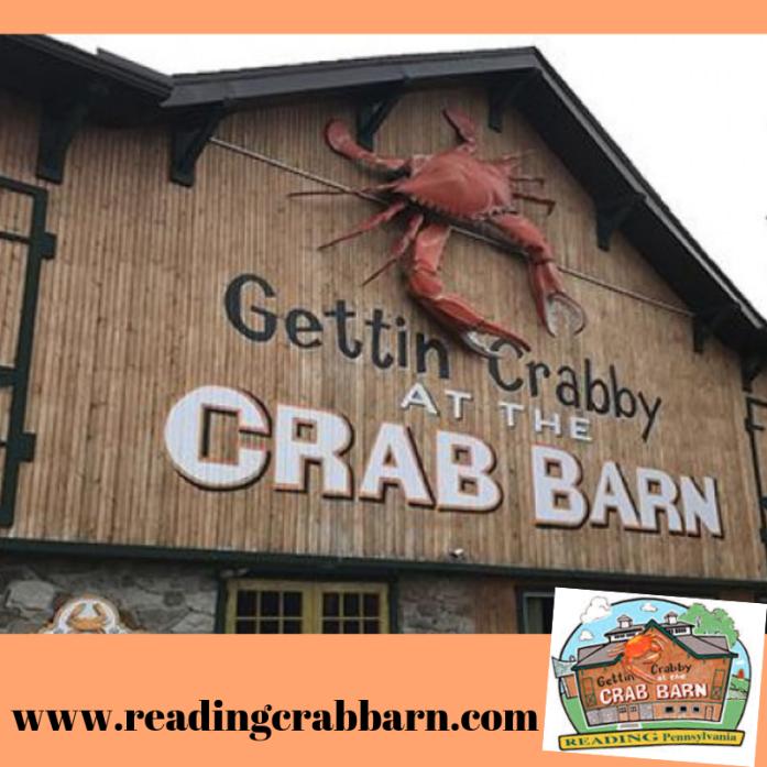 Crab Barn, Reading PA