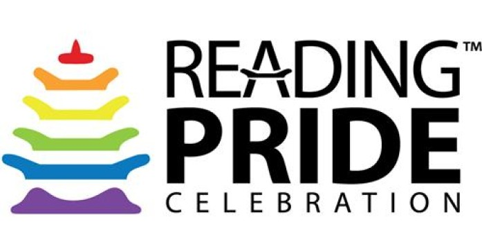 We are proud to participate as a sponsor for this year's Reading Pride Celebration