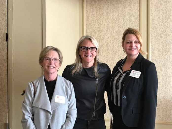 Gallen Insurance at Harrisburg's Regional Chamber of Commerce 2019 Annual Gathering