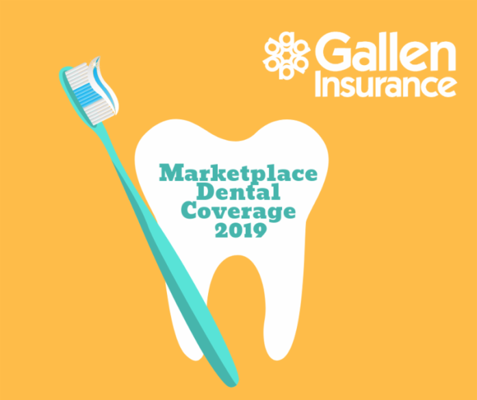 Dental coverage in the Marketplace