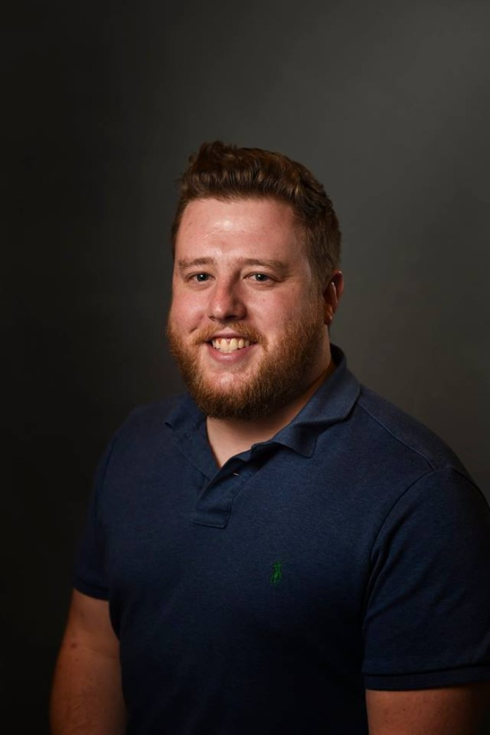 Greater Reading Young Professionals May Member Spotlight: Ben Gallen