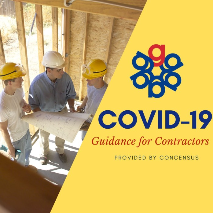 COVID-19 Guidance for Contractors