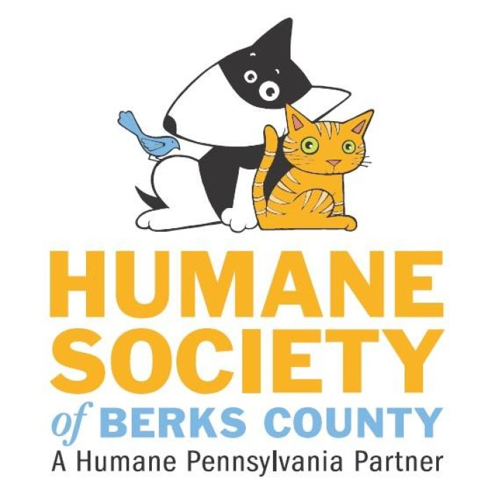 Humane Society of Berks County PA