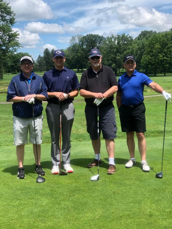 Caron Treatment Centers, Caron Foundation Golf Classic