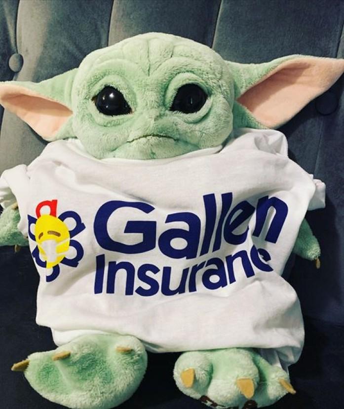 Baby Yoda Quar-an-Team